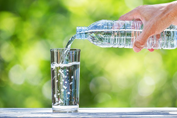 difference between distilled and filtered water