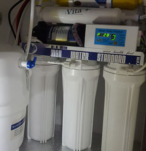 water filter for kitchen